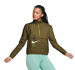 NIKE W SWOOSH RUN JACKET
