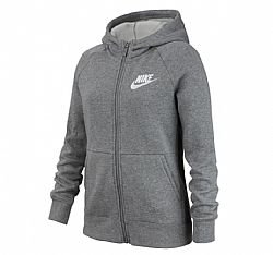 NIKE G NSW FULL ZIP