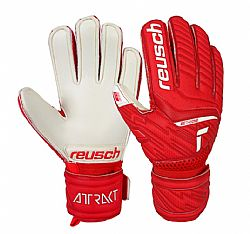 REUSCH ATTRAKT SILVER JUNIOR