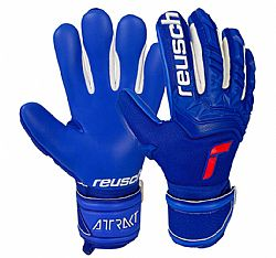 REUSCH ATTRAKT FREEGEL SILVER FINGER SUPPORT JUNIOR