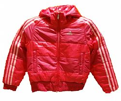 ADIDAS KID PADDED